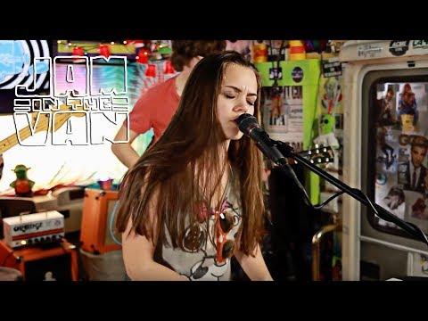 """JOCELYN & CHRIS ARNDT - """"Shame"""" (Live in Austin, TX 2016) #JAMINTHEVAN Mp3"""