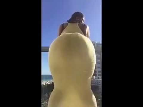 Muslims outraged over married woman's serious 'one corner' twerk at 'awure' thumbnail