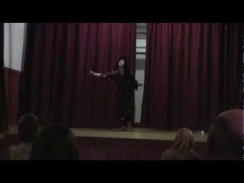 Richard Leonards Dance :D