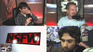 NSFW 88 - Robert's Victory Juice - Aftershow