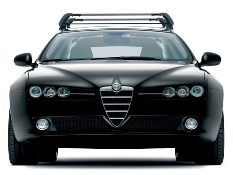 alfa 159 tuning pictures youtube. Black Bedroom Furniture Sets. Home Design Ideas