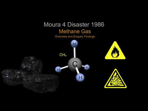 Moura 4 - Methane Explosibility Presentation