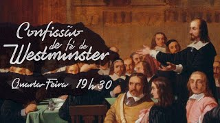 Estudo CFW. Cap. XVI - Das Boas Obras - 18/11/2020 - Rev. Simei Mariano