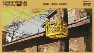 2 Chainz - Forgiven feat. Marsha Ambrosius - INSTRUMENTAL (ReProd X Inkredible Beatz)