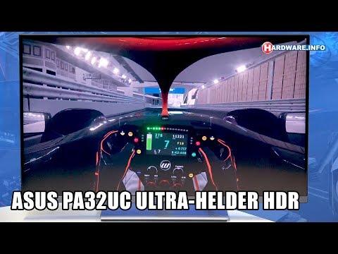 Ultra HD update: 23 monitoren op de testbank - Hardware Info
