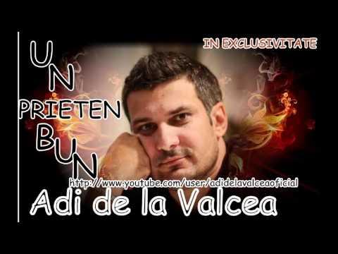 ADI DE LA VALCEA - Prieten bun (LIVE)