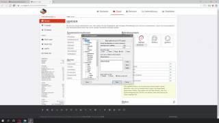 LXC.li - kostenlose virtuelle Server
