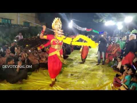 ఎవ్వరికైనా పూనకం రావాల్సిందే  Kanaka Durgamma Special Songs Top Most Popular