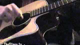 """Led Zeppelin """"Friends w/Hats off to (Roy) Harper"""" cover take 3"""