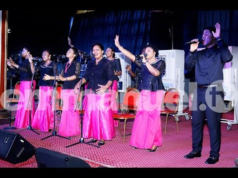SCOAN 04/09/16: Praise and Worship with Emmanuel TV Singers