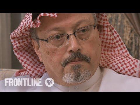 "Jamal Khashoggi on ""MBS's War"" in Yemen | FRONTLINE"