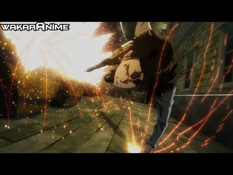 Some Aesthetic CGI Shots in Anime   Anime CGI Montage