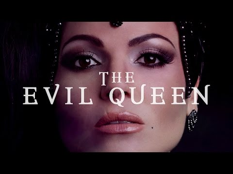 the evil queen | trailer