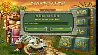 Download Zuma Deluxe Game [Full Version]