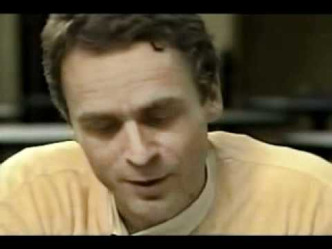Ted Bundy interview - YouTube