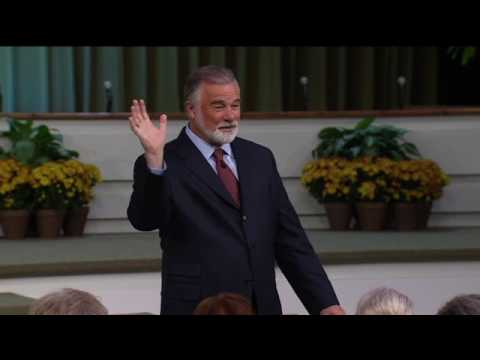 PAY ATTENTION: If You'll Listen… (Part 3)(Nov 4, 2016) Keith Moore
