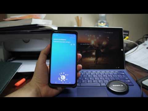 Galaxy s8+ bixby beatbox 삼성 갤럭시 빅스비