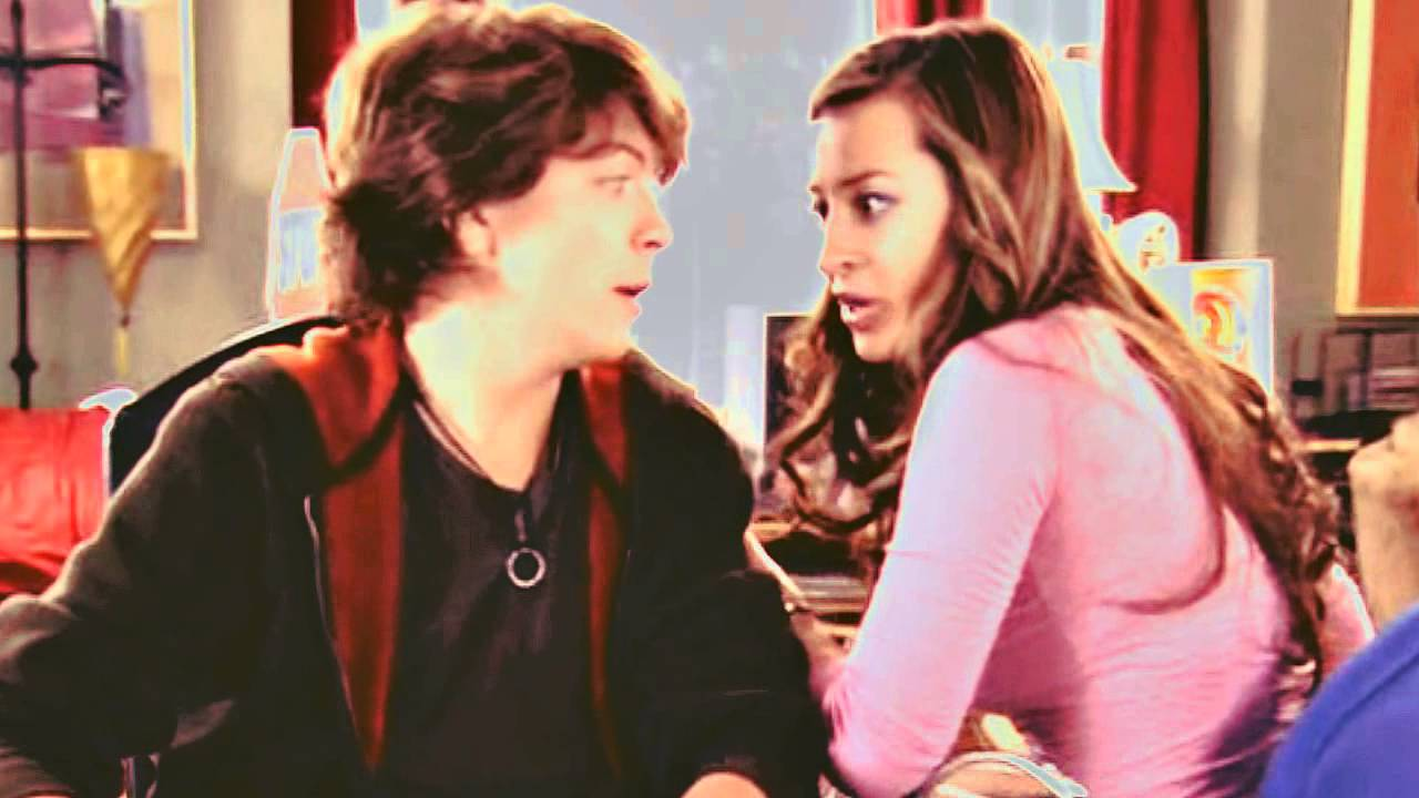 Ashley Leggat Life With Derek Again