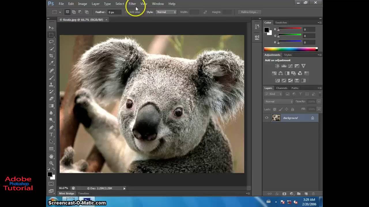 How to install the plug-in in Photoshop: instructions for beginners