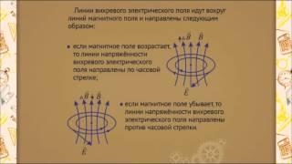 ph0612 Вихревое электрическое поле