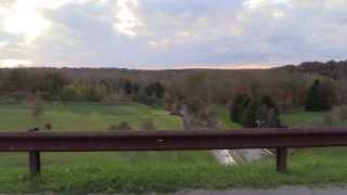 A Look Around Woodcock Dam, Saegertown, PA