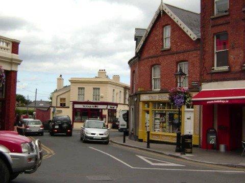 Dalkey,Ireland