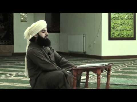 The Friends Of Allah - Shaykh Abdul Qadir Jilani