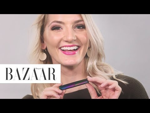 We tried Rihanna's Fenty Beauty holiday collection | Harper's BAZAAR