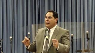 El Legado (4 d 6) - Pastor Luis A. Diaz Pabón