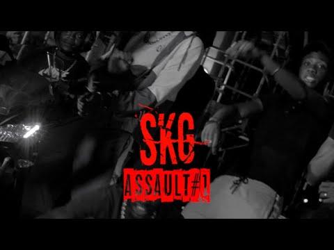 Youtube: SKG – Assault 1#