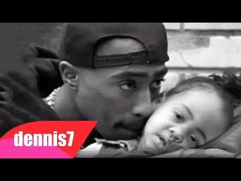 2Pac & Bruce Hornsby - Changes (The Way It Is) OFFICIAL MUSIC VIDEO Lyrics