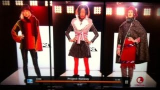 "Project Runway After Show Season 13 Episode 11 ""Lexus Lux"" 