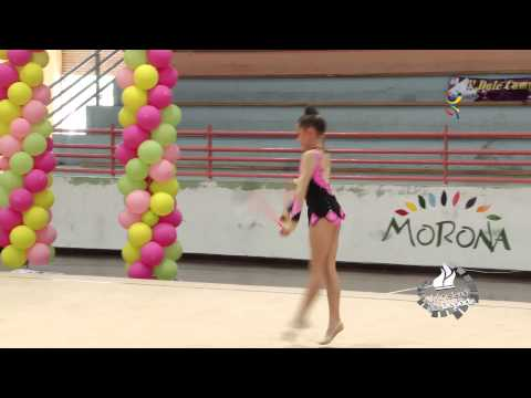 gimnasia-rítmica---vi-juegos-deportivos-nacionales-prejuveniles-2014