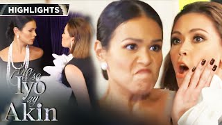 Marissa and Ellice slap each other | Ang Sa Iyo Ay Akin