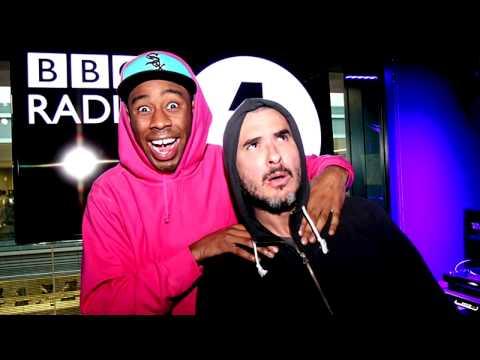 Zane Lowe interviews Tyler, The Creator | BBC Radio 1 (Rare)
