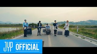 "Video DAY6(데이식스) ""Hi Hello"" M/V download MP3, 3GP, MP4, WEBM, AVI, FLV Februari 2018"