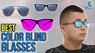 7 Best Color Blind Glasses 2017