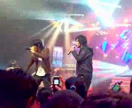 d'Masiv - Semua Tentang Kita&Sandaran Hati Feat. Ariel & Noe