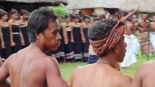 Bei Mau: Circle Songs at a Tetun Harvest Festival