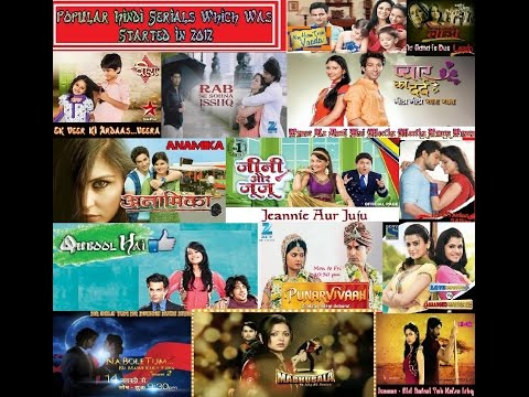 Popular Hindi Serials Started In 2012 thumbnail