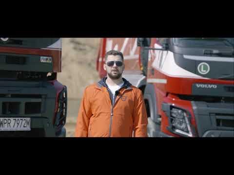 4Poland - Volvo FMX