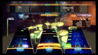 Wolfcrusher - Skeletonizer (2x Bass Pedal) final Rock Band 3 version
