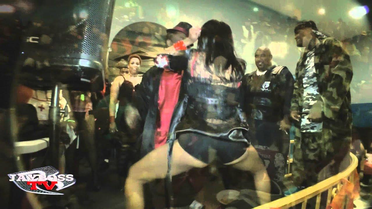 Essex County Nj Ruff Ryders Pajama Trophy Party 2k11 Youtube