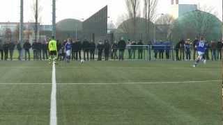 Borussia Dortmund - FC Schalke 04 U15 5-1