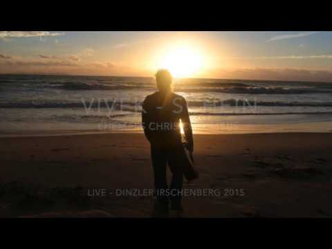 Vivek (ehemals Chris Columbus) Schein live - Dinzler 2015