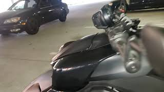 cam am ryker with two brothers exhaust