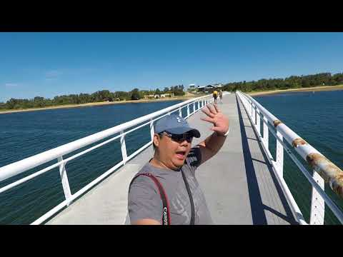 One Day Trip To Metung And Lake Entrance, Victoria  Australia Part 2