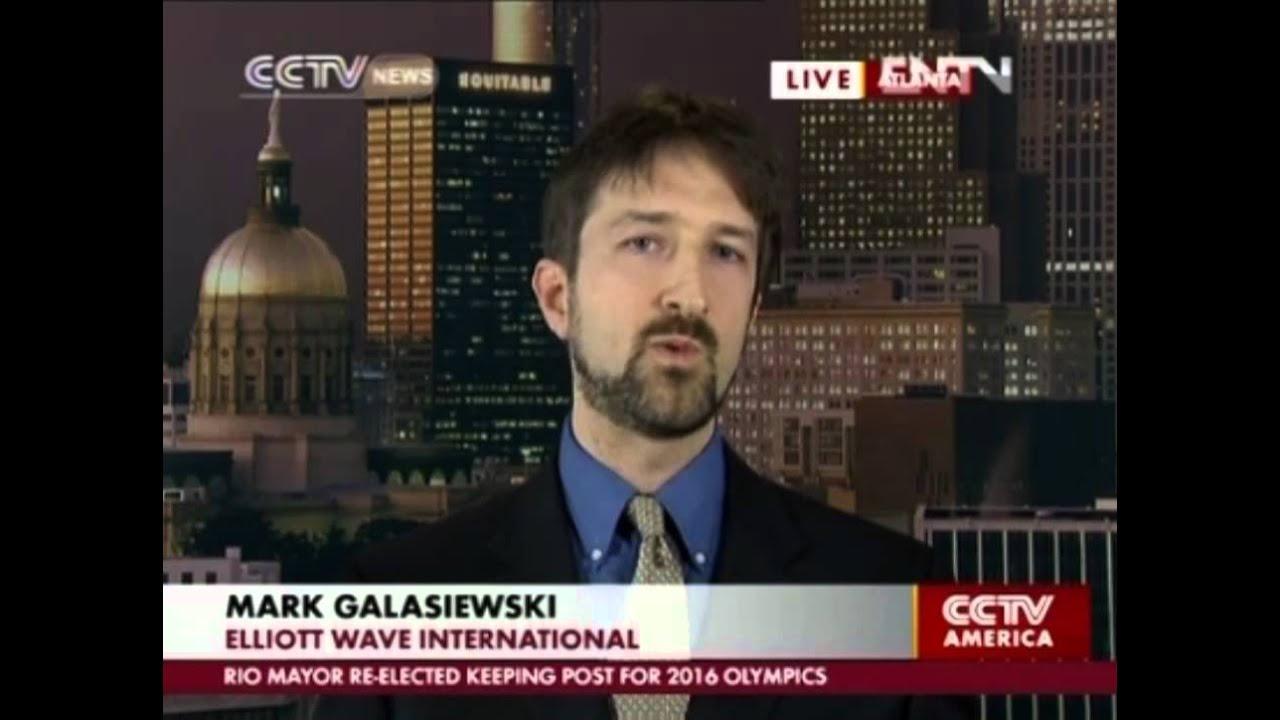 Elliott wave international now
