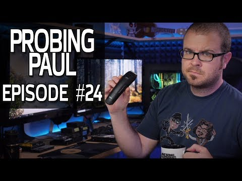 Should You Buy A Used Mining GPU? - Probing Paul #24