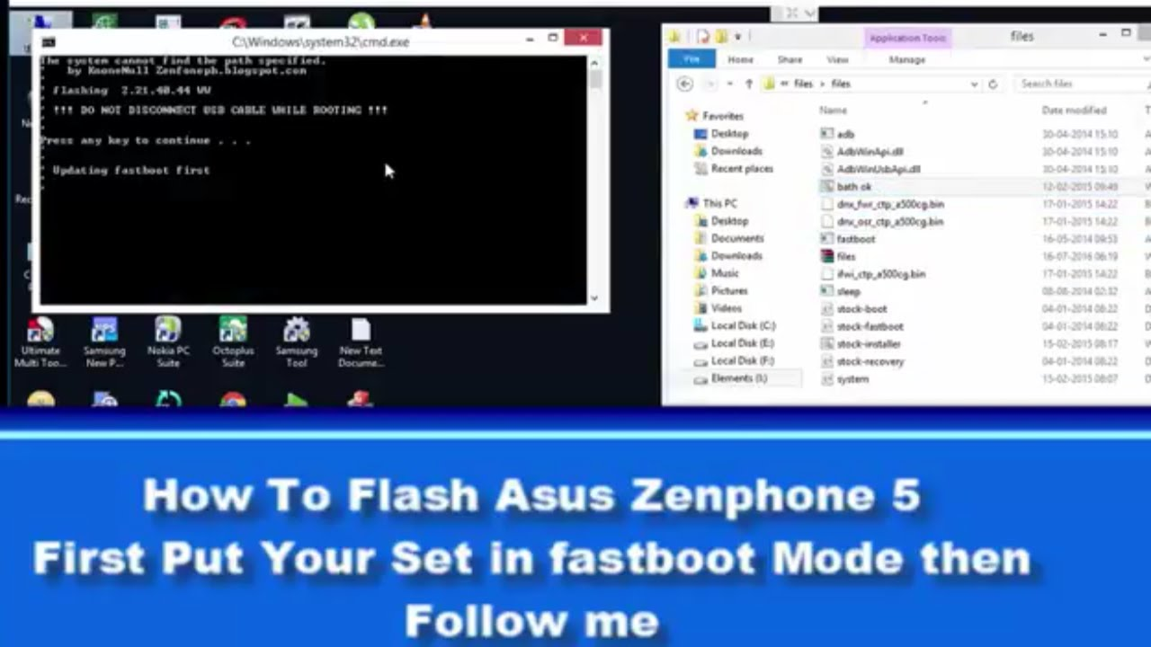 How To Flash Vivo V5s(1713) by Mobile Tech